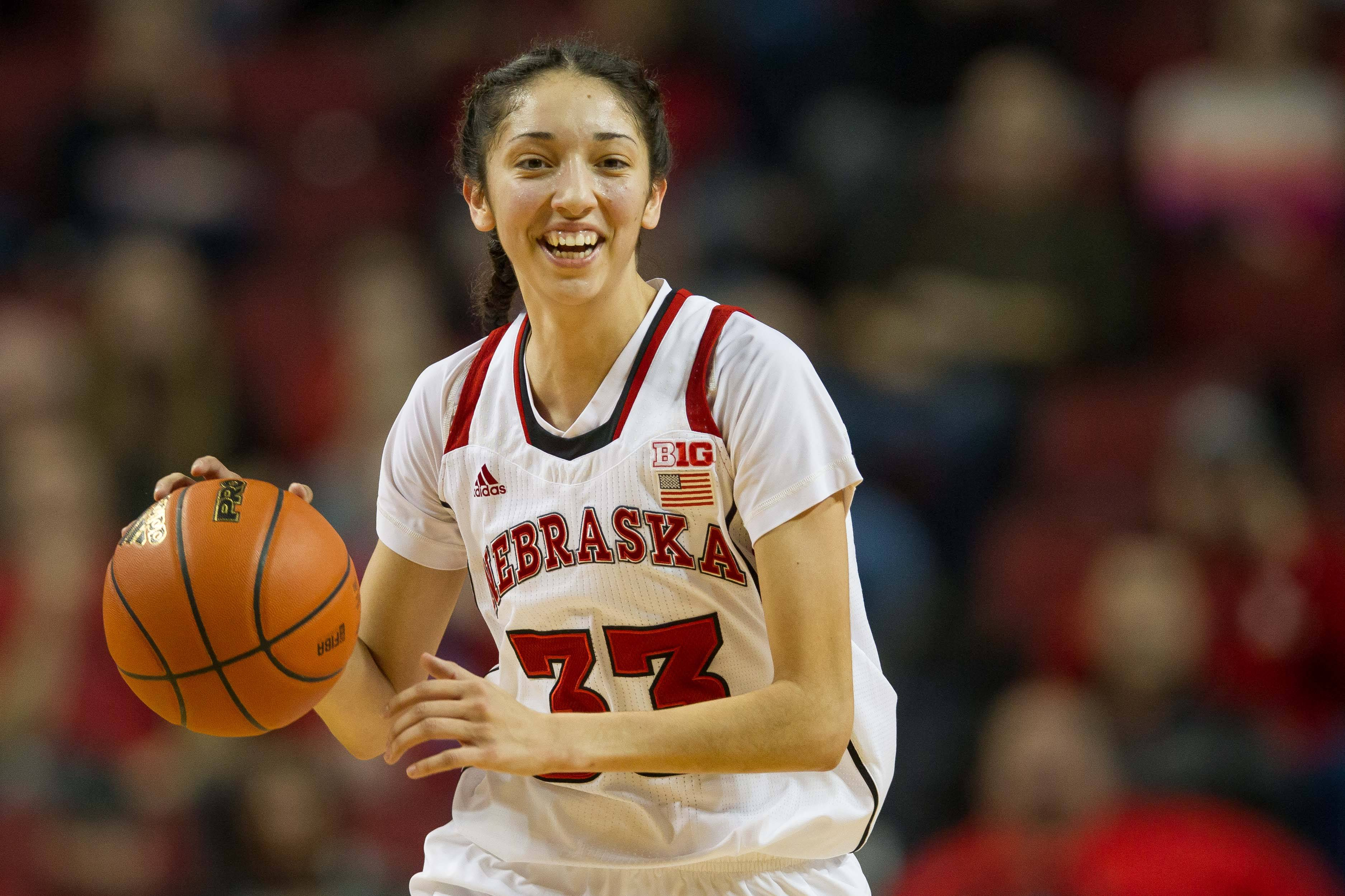 Big Red Review: Huskers Earn Fourth Straight NCAA Bid